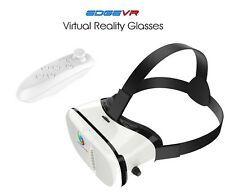 BOBOVR 3D VR Virtual Reality Game Movie Glasses Bluetooth Remote Controller NEW