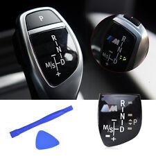 Schaltknauf Verkleidung für BMW 1 3 5er X1 X3 X5 F18 F10 Zahnrad Gang Steuerung