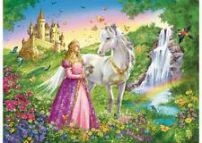 Ravensburger Princess with Horse 200 XXL Piece Jigsaw Puzzle