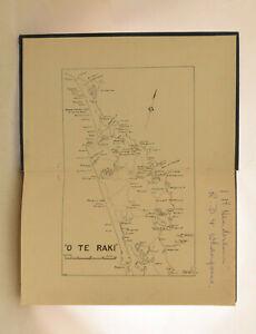 O Te Raki : Maori Legends of the North  Keene, Florence  1963