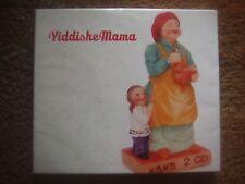 NEW & FACTORY SEALED Various Artists - Yiddishe Mama - Jewish Folk Songs CD