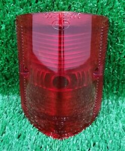 Genuine Tail Light Lens for FORD Anglia #100E 13450C (NOS)