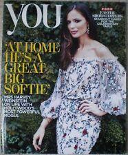 Georgina Chapman - You Magazine – 29 March 2015
