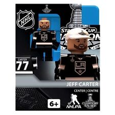 JEFF CARTER Stanley Cup Champions OYO LOS ANGELES KINGS NHL Figure RARE