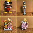 Vintage Lot (4) toy figurines
