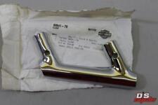 Harley Davidson Saddlebag Rail Clamp OEM 90941-79 - NEW