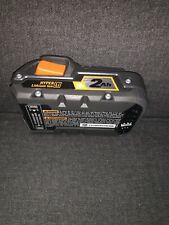 Genuine Ridgid 18-Volt 2.0 Ah Lithium-Ion Battery New out of a combo kit R840086