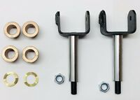 King Pin Repair Kit for Club Car Precedent Golf Cart 2004-Up-103638601,103638801