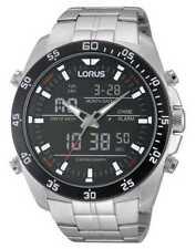 Relojes de pulsera Lorus cronógrafo