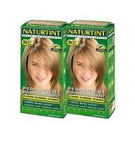 Naturtint Permanent Hair Colorant Wheatgerm Blonde 8n 135ml