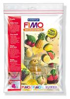 Gießtechnik (Bastelbedarf) FIMO® Motiv-Form