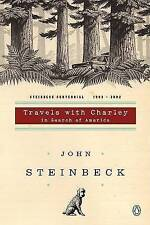 Travels with Charley: In Search of America, Good Condition Book, Steinbeck, John