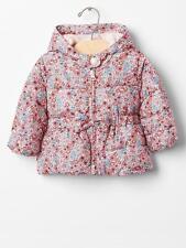 GAP Girls' Floral Coats, Jackets & Snowsuits (0-24 Months)