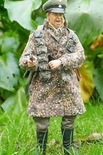1/6 scale Dragon WW2 German Officer military figure,Did, Action Man, GI Joe