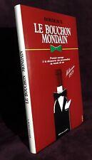 Odette BARREAU Découverte Personnalité Monde Du Vin Bouchon Mondain(1989)