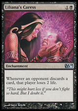 MTG LILIANA's CARESS EXC - CAREZZA DI LILIANA - M11 - MAGIC
