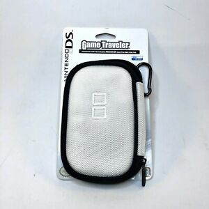 Official Nintendo DS Game Traveler Carrying Travel Case 2008, A.L.S. Industries
