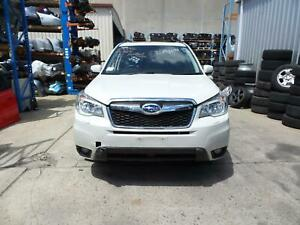SUBARU FORESTER TURBO/SUPERCHARGER DIESEL, 2.0, EE20, TURBO, 02/08- 08 09 10 11
