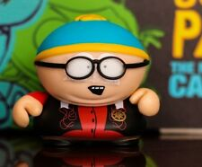 "Cowboy Kidrobot South Park - Many Faces of Cartman 3"" Open Blind Box"