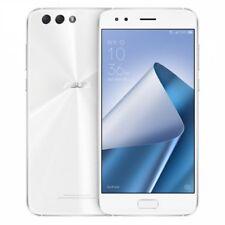 """Asus ZenFone 4 ZE554KL Moonlight White, 5.5 """", IPS+, 1080 x 1920 pixels,..."""