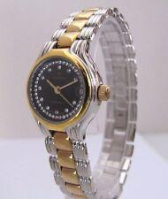 CANDINO, women automatic wrist watch ETA 2671 with glassback, NOS swiss made