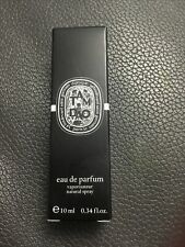 New & Boxed, Diptyque Tam Dao, Eau De Parfum, 10 ml