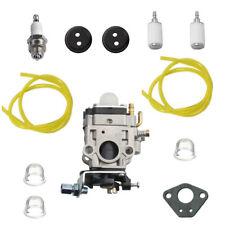 Carburetor Spark Plug For RedMax EB7000 EB7001 EB4300 EB431 BACKPACK BLOWER NEW
