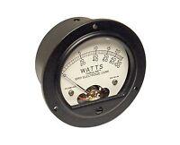 New Replacement Meter for Bird 43 Wattmeter Bird RPK2080-002