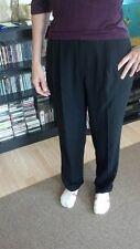 Women's size6 Black Jones New York business/dress/career slacks/pants