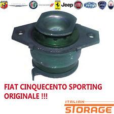 FIAT CINQUECENTO 1.1 SPORTING SUPPORTO MOTORE NUOVO ORIGINALE AGES FIAT 46411024