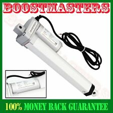 """8mm/s Spd DC 12V 6"""" Stroke Linear Actuator 110lbs Max Lift Speed(RPM):8mm/s"""