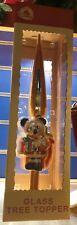 Ornement Dumbo Fantasyland Disneyland Paris Noël