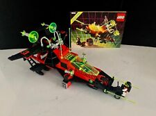 Vintage Lego Space M-Tron 6956 Stellar Recon Voyager w/ Instructions ~ one owner