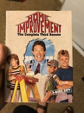 Home Improvement - The Complete Third Season by