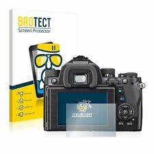 Pentax KP , BROTECT® AirGlass® Premium Glass Screen Protector Extra-Hard
