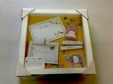 Baby Memory Boy Girl New Born Christening Keepsake Frame Bellissima Gift 1128950
