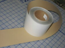 10' tape military TAN airplane repair opticoat nitro plane RC NO TEAR cut only