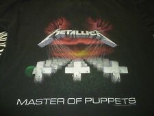 Metallica Vintage 1994 Shirt ( Used Size Xl / L ) Very Good Condition!