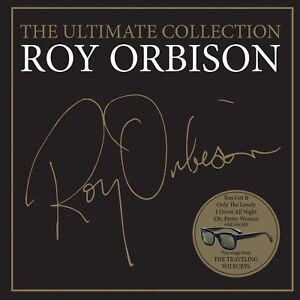 ROY ORBISON - THE ULTIMATE COLLECTION   CD NEUF