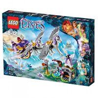 LEGO ELVES 8-12 ANNI LA SLITTA PEGASO DI AIRA ART 41077