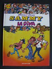 SAMMY -23 :La Diva- EO