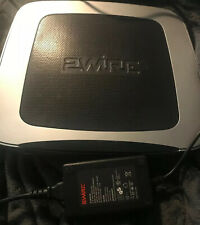 2Wire 3800HGV-B 4-Port 10/100 Wireless G Router With Power Cords