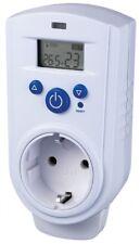 Steckdosenthermostat  Infrarotheizung IFTH1538  Heizen + KÜHLEN
