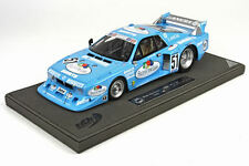 Lancia Beta MontecarloTurbo Zolder 1980 1/18 TOP22PRE TOPmarques