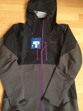 Patagonia Womens Mixed Guide Hoody Jacket Size L