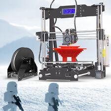 TRONXY 2017 Upgraded Quality High Precision Reprap i3 DIY 3d Printer P802E
