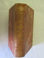 """Collection des Grands Classiques Quillet """"Les écrivains réalistes (Stendhal,Balz"""