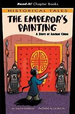 The Emperor's Painting: A Story of Ancient China (Read-It! Chapter Boo-ExLibrary