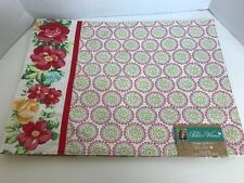 The Pioneer Woman Placemat Set of 4, Reversible Vintage Floral