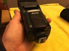 Nissin Speedlite Di866 Mark II Flash for  Canon